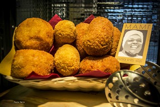 Supplì, crocchette e arancini