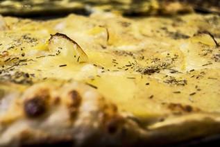 Patate e rosmarino